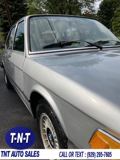 Used BMW 530i E21 1977 | TNT Auto Sales USA inc. Bronx, New York