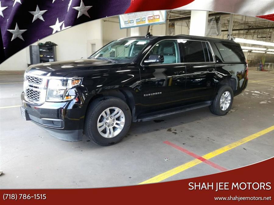 Used Chevrolet Suburban LT 1500 4x4 4dr SUV 2020 | SJ Motors. Woodside, New York