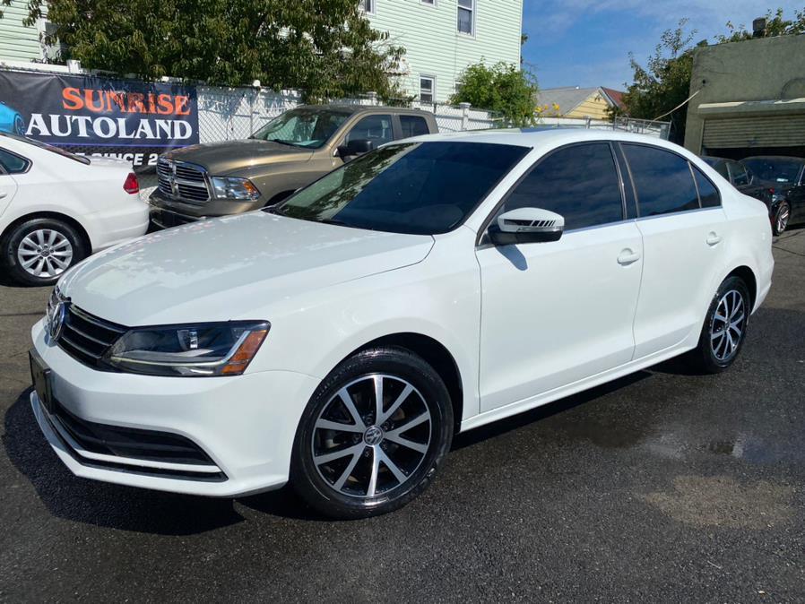 Used Volkswagen Jetta 1.4T SE Auto 2017   Sunrise Autoland. Jamaica, New York