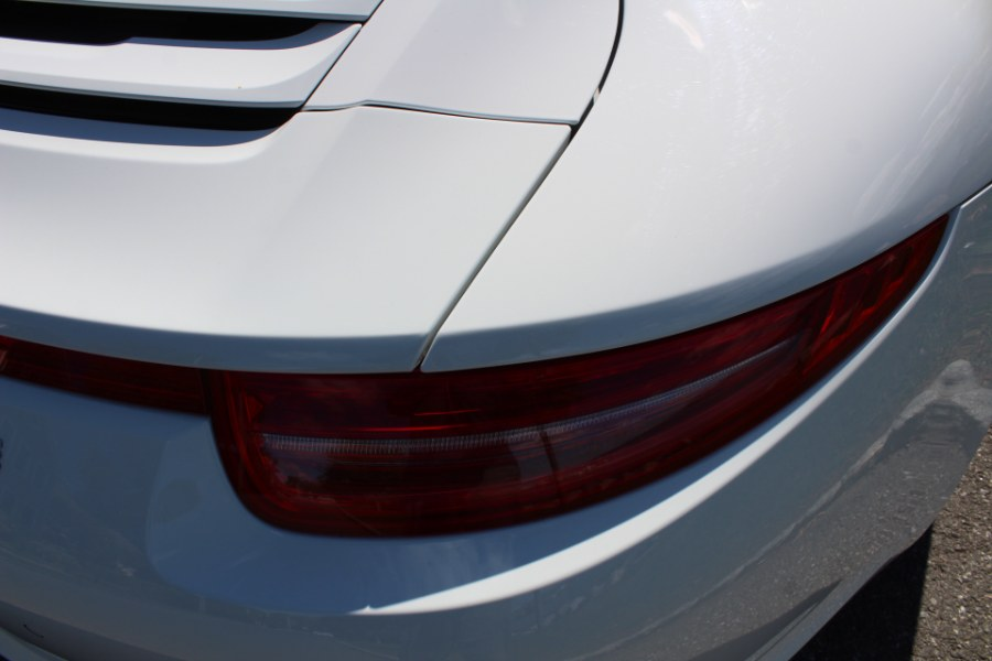 2016 Porsche 911 2dr Cpe Carrera 4, available for sale in Great Neck, NY