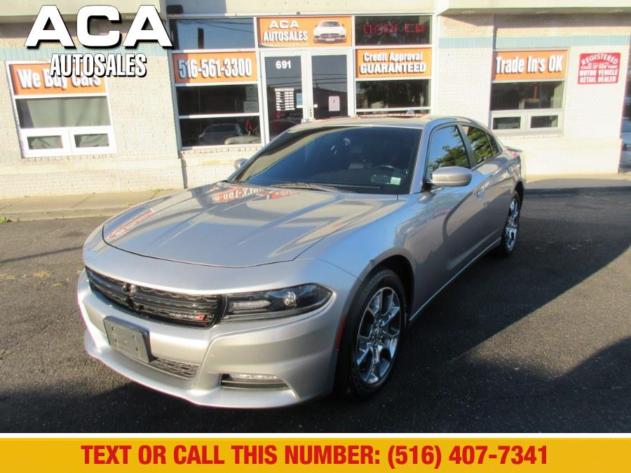 Used 2015 Dodge Charger in Lynbrook, New York | ACA Auto Sales. Lynbrook, New York