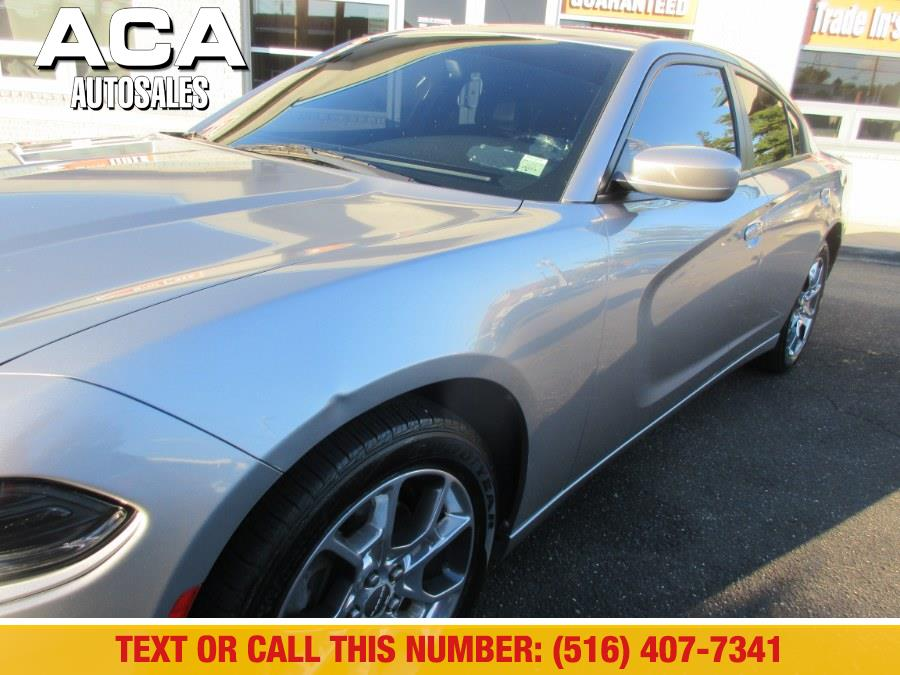 Used Dodge Charger 4dr Sdn SXT AWD 2015   ACA Auto Sales. Lynbrook, New York