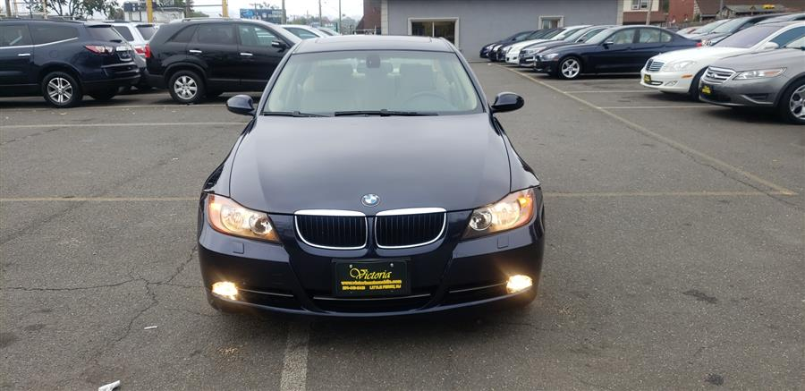 Used BMW 3 Series 4dr Sdn 328xi AWD 2008 | Victoria Preowned Autos Inc. Little Ferry, New Jersey