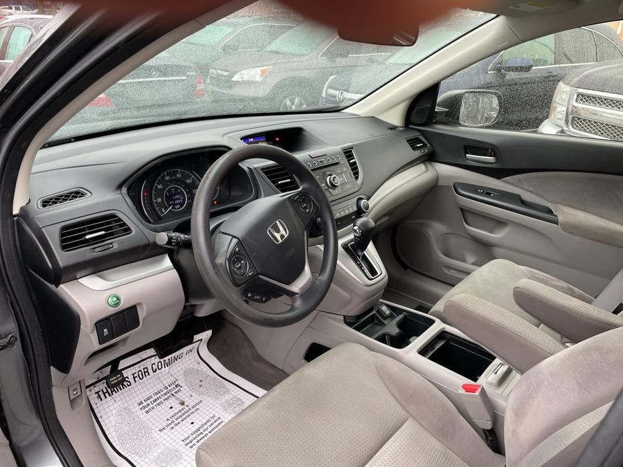 Used Honda CR-V 4WD 5dr EX 2012   Auto Store. West Hartford, Connecticut