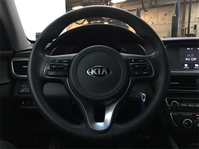 Used Kia Optima LX 2018 | Eastchester Motor Cars. Bronx, New York