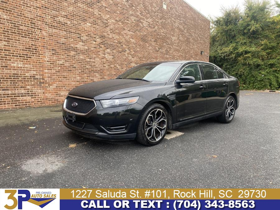 Used 2013 Ford Taurus in Rock Hill, South Carolina | 3 Points Auto Sales. Rock Hill, South Carolina