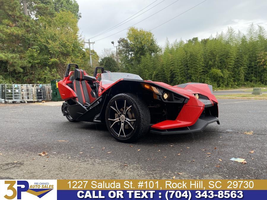 Used POLARIS SLINGSHOT SL SL 2015 | 3 Points Auto Sales. Rock Hill, South Carolina