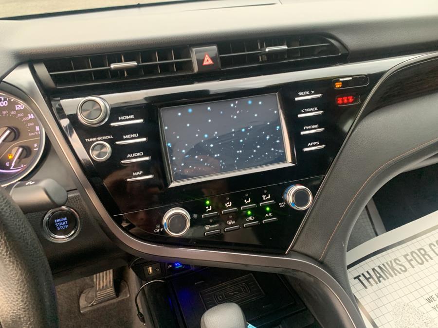 Used Toyota Camry LE Auto (Natl) 2019 | Auto Haus of Irvington Corp. Irvington , New Jersey