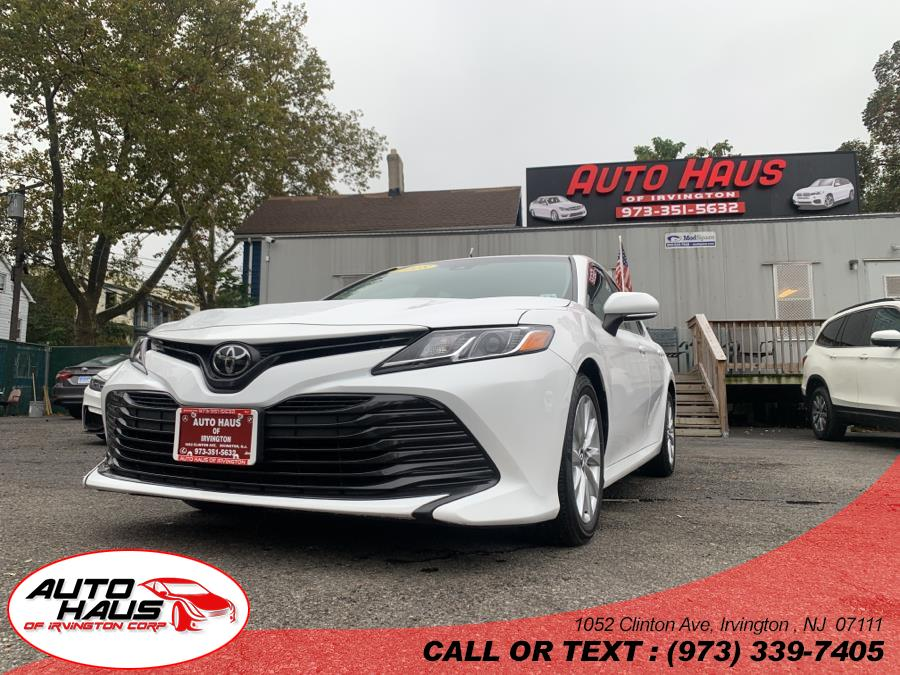 Used 2018 Toyota Camry in Irvington , New Jersey | Auto Haus of Irvington Corp. Irvington , New Jersey