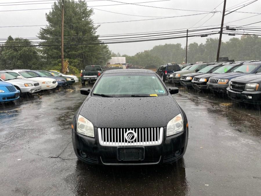 Used 2008 Mercury Milan in East Windsor, Connecticut | CT Car Co LLC. East Windsor, Connecticut