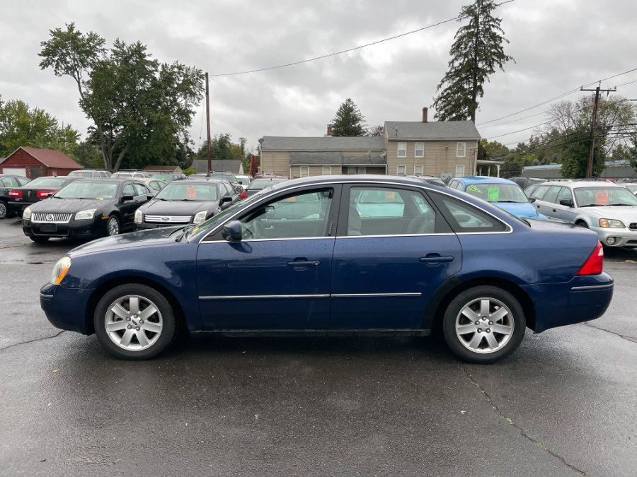 Used Ford Five Hundred 4dr Sdn SEL 2005   CT Car Co LLC. East Windsor, Connecticut