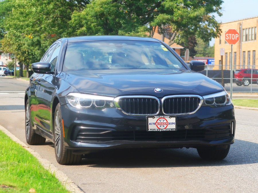 Used BMW 5 Series 530i xDrive Sport Line Package 2019 | Auto Expo Ent Inc.. Great Neck, New York