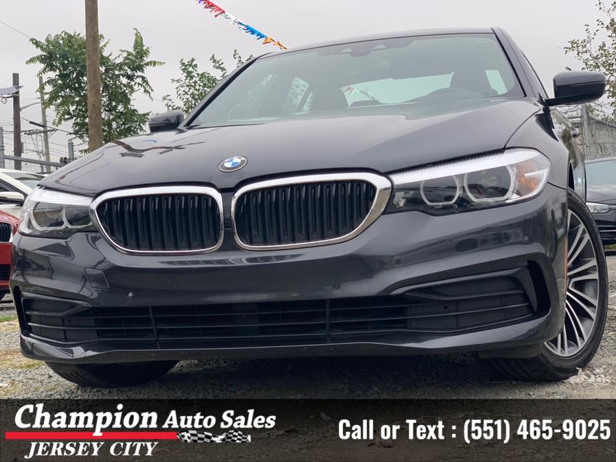 Used BMW 5 Series 530i xDrive Sedan 2019 | Champion Auto Sales of JC. Jersey City, New Jersey