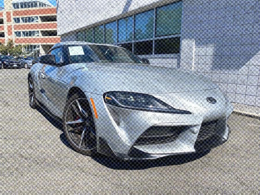 Used Toyota GR Supra 3.0 Auto (Natl) 2020   Apex Westchester Used Vehicles. White Plains, New York