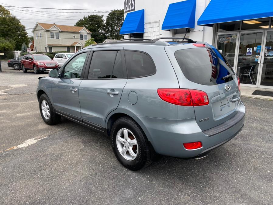Used Hyundai Santa Fe FWD 4dr Auto GLS *Ltd Avail* 2007 | Rite Cars, Inc. Lindenhurst, New York