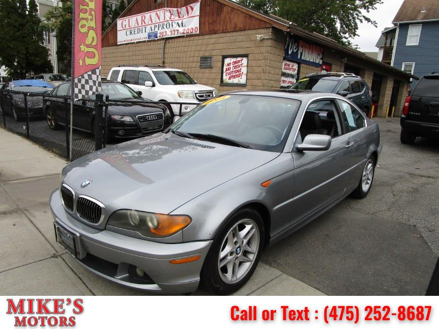 Used 2004 BMW 3 Series in Stratford, Connecticut | Mike's Motors LLC. Stratford, Connecticut