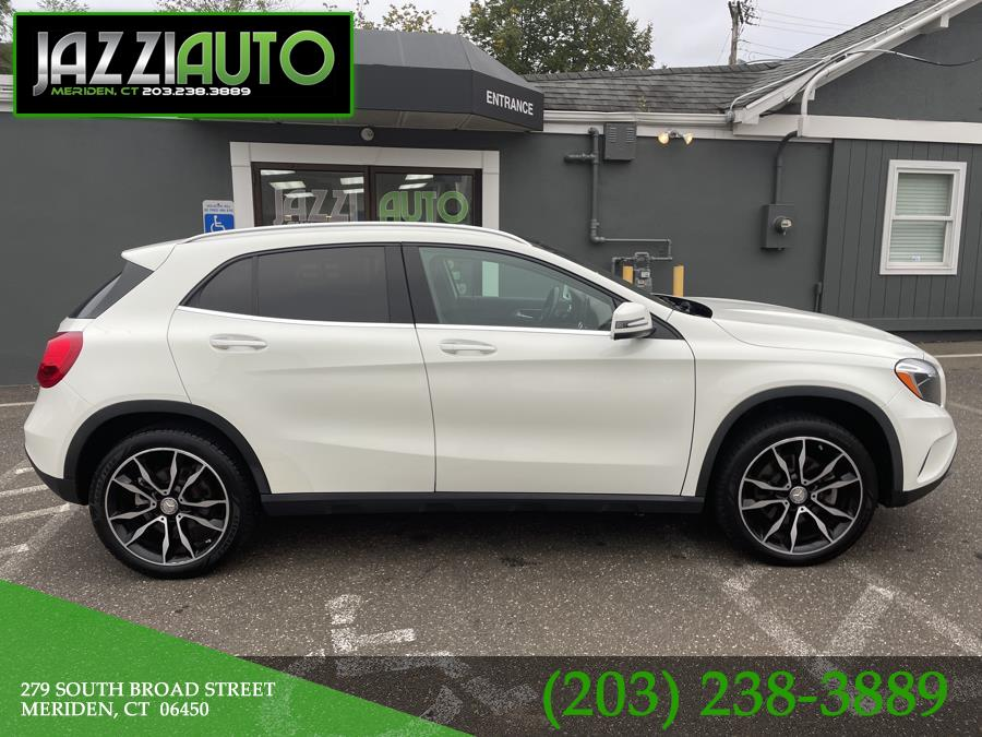 Used 2016 Mercedes-Benz GLA in Meriden, Connecticut | Jazzi Auto Sales LLC. Meriden, Connecticut