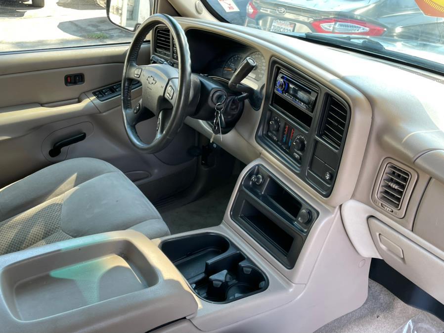 Used Chevrolet Tahoe 4dr 1500 4WD LS 2005   Green Light Auto. Corona, California