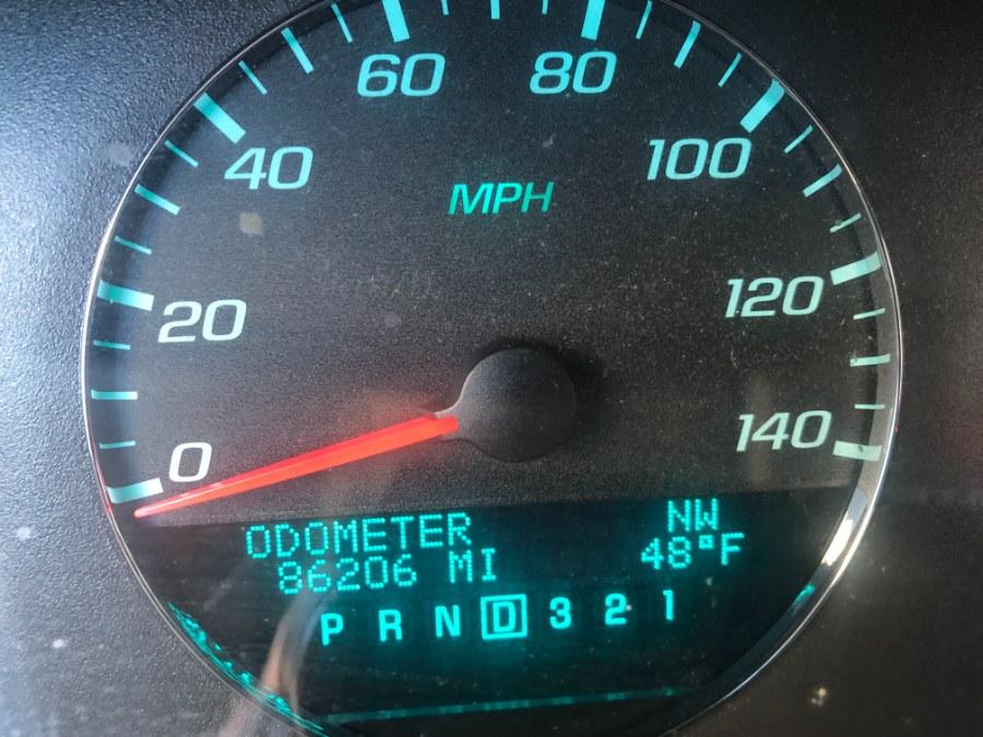 Used Chevrolet Impala 4dr Sdn LT Retail 2011 | Bristol Auto Center LLC. Bristol, Connecticut