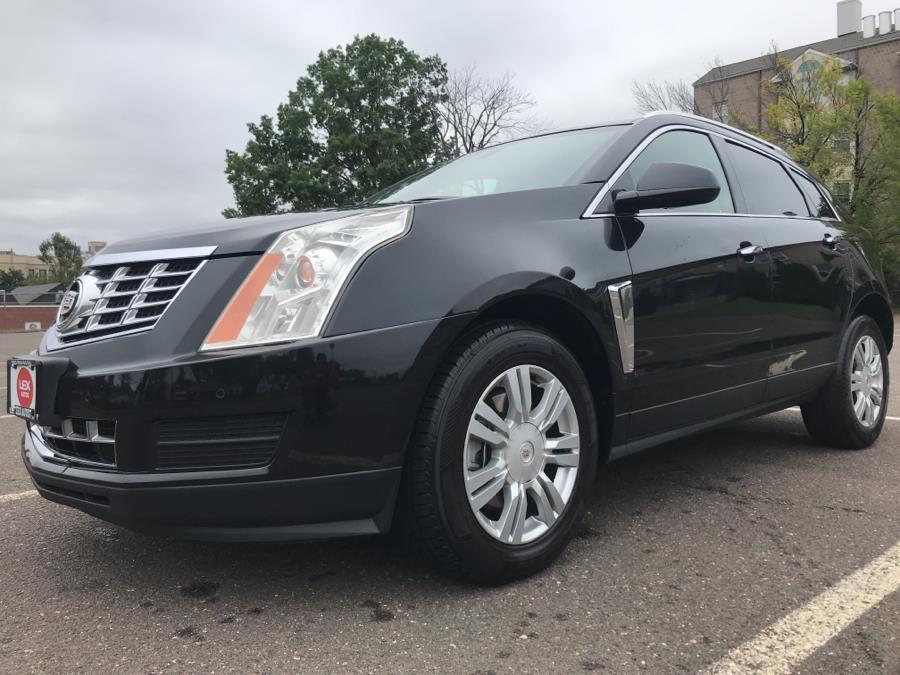 Used Cadillac SRX AWD 4dr Luxury Collection 2013 | Lex Autos LLC. Hartford, Connecticut