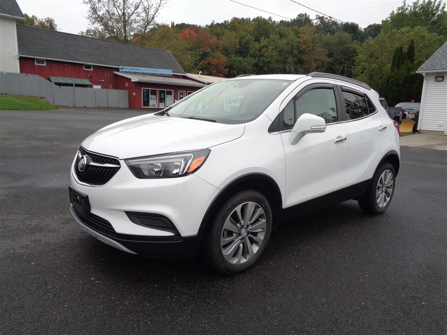 Used 2019 Buick Encore in Southwick, Massachusetts | Country Auto Sales. Southwick, Massachusetts