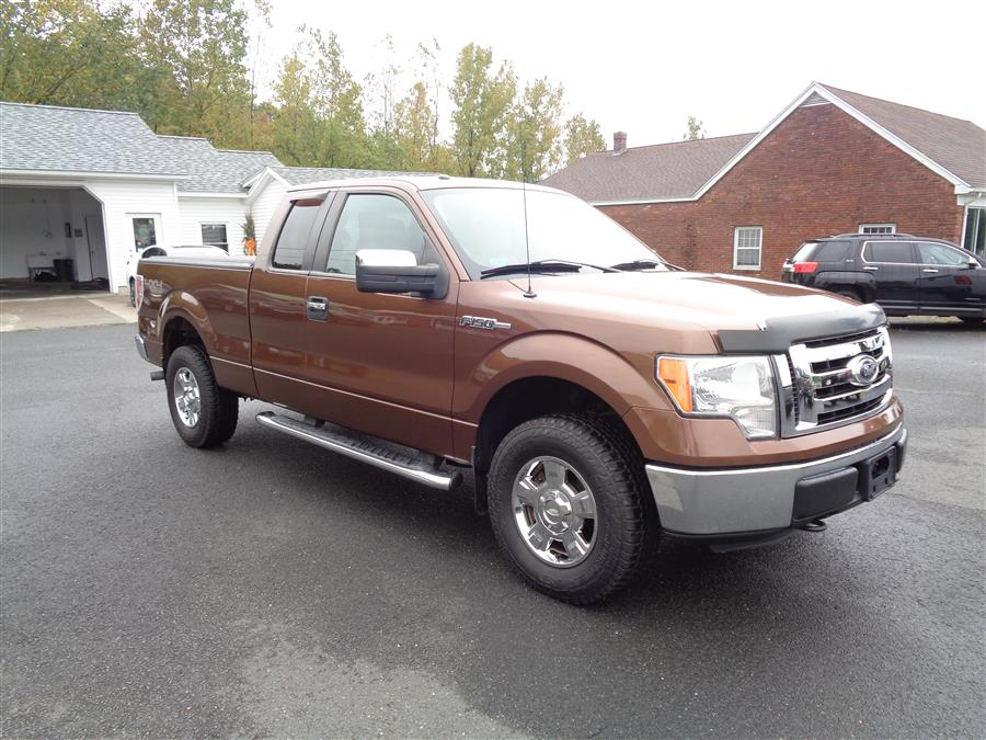 Used 2012 Ford F-150 in Southwick, Massachusetts | Country Auto Sales. Southwick, Massachusetts