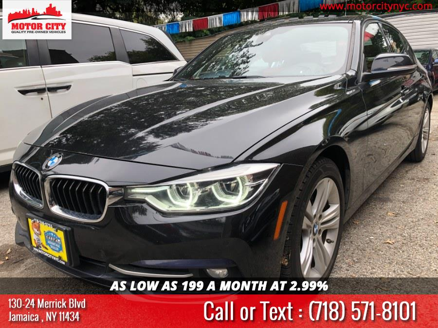 Used BMW 3 Series 4dr Sdn 328i xDrive AWD SULEV South Africa 2016   Motor City. Jamaica, New York