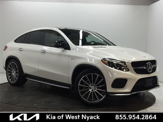 Used Mercedes-benz Gle GLE 43 AMG® 2019 | Eastchester Motor Cars. Bronx, New York