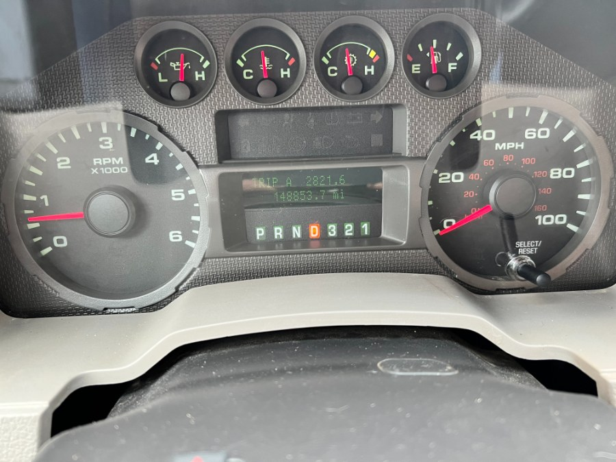 "Used Ford Super Duty F-250 SRW 4WD SuperCab 142"" FX4 2009 | A-Tech. Medford, Massachusetts"
