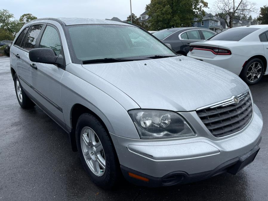 Used Chrysler Pacifica 4dr Wgn AWD 2006   Central Auto Sales & Service. New Britain, Connecticut