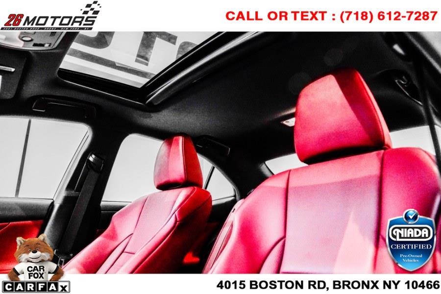 Used Lexus IS IS 300 F SPORT AWD 2019   26 Motors Corp. Bronx, New York