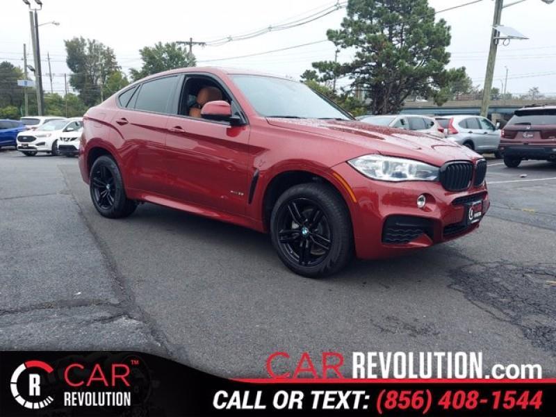Used BMW X6 xDrive35i 2015 | Car Revolution. Maple Shade, New Jersey