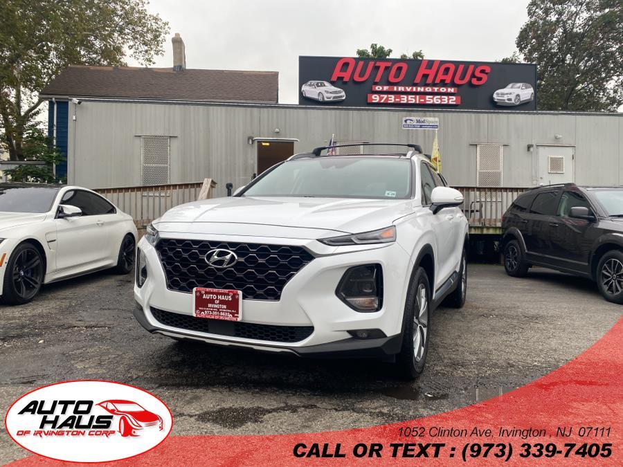 Used 2020 Hyundai Santa Fe in Irvington , New Jersey | Auto Haus of Irvington Corp. Irvington , New Jersey