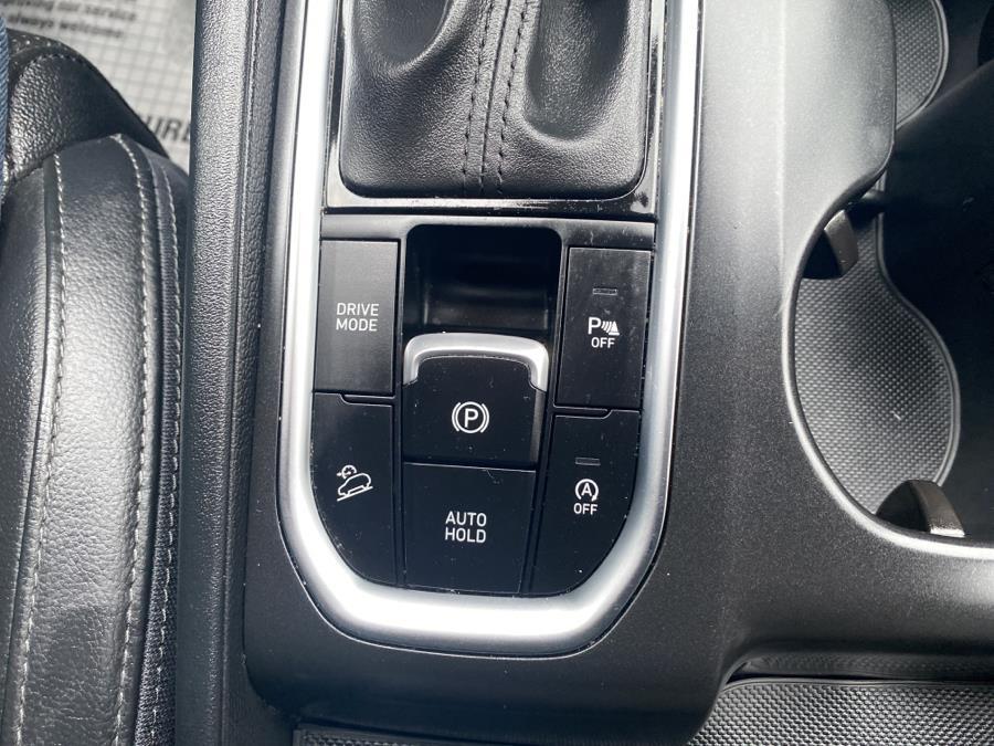 Used Hyundai Santa Fe SEL 2.4L Auto AWD 2020   Auto Haus of Irvington Corp. Irvington , New Jersey