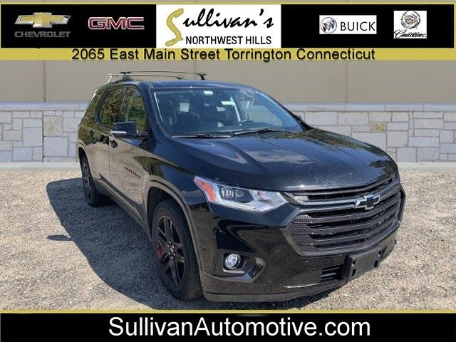 Used 2018 Chevrolet Traverse in Avon, Connecticut | Sullivan Automotive Group. Avon, Connecticut