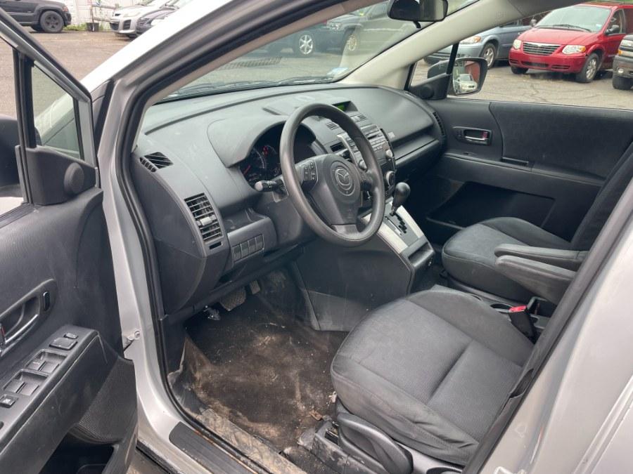 Used Mazda Mazda5 4dr Wgn Auto Sport 2009 | CT Car Co LLC. East Windsor, Connecticut