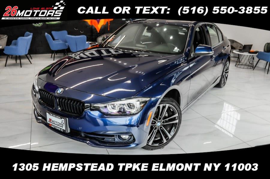 Used BMW 3 Series 330i xDrive Sedan 2018 | 26 Motors Corp. Bronx, New York