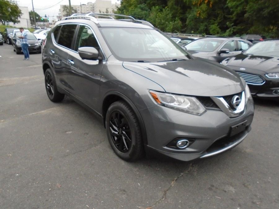 Used 2015 Nissan Rogue in Waterbury, Connecticut | Jim Juliani Motors. Waterbury, Connecticut