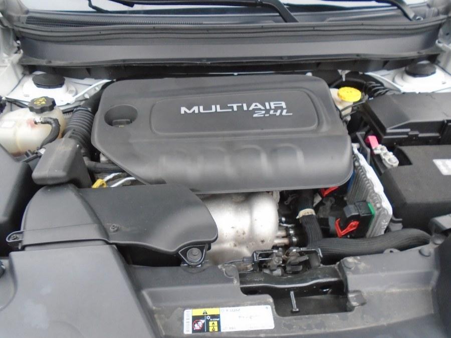 Used Jeep Cherokee 4WD 4dr Latitude 2015   Jim Juliani Motors. Waterbury, Connecticut