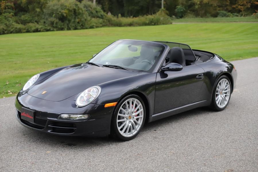 Used 2005 Porsche 911 in North Salem, New York | Meccanic Shop North Inc. North Salem, New York