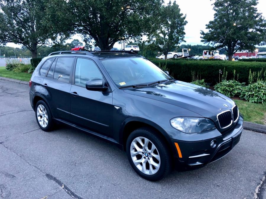 Used 2011 BMW X5 in New Haven, Connecticut | Primetime Auto Sales and Repair. New Haven, Connecticut