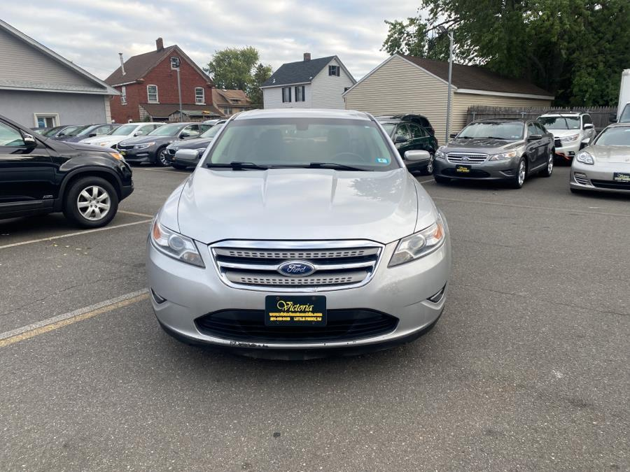 Used Ford Taurus 4dr Sdn SEL AWD 2011   Victoria Preowned Autos Inc. Little Ferry, New Jersey