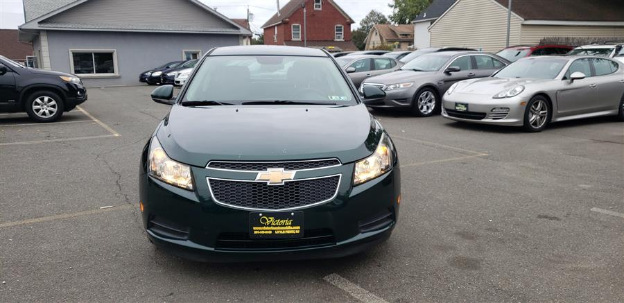 Used Chevrolet Cruze 4dr Sdn Man ECO 2014   Victoria Preowned Autos Inc. Little Ferry, New Jersey