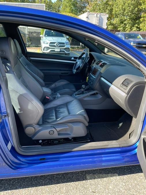 Used Volkswagen R32 2dr HB *Ltd Avail* 2008 | New Beginning Auto Service Inc . Ashland , Massachusetts