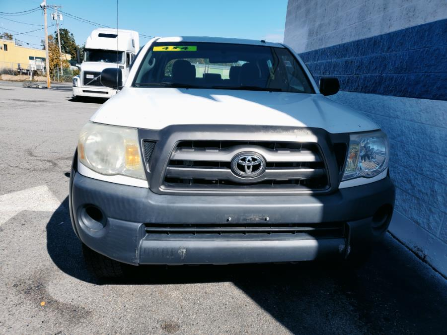 Used Toyota Tacoma 4WD Double V6 AT 2009 | Capital Lease and Finance. Brockton, Massachusetts