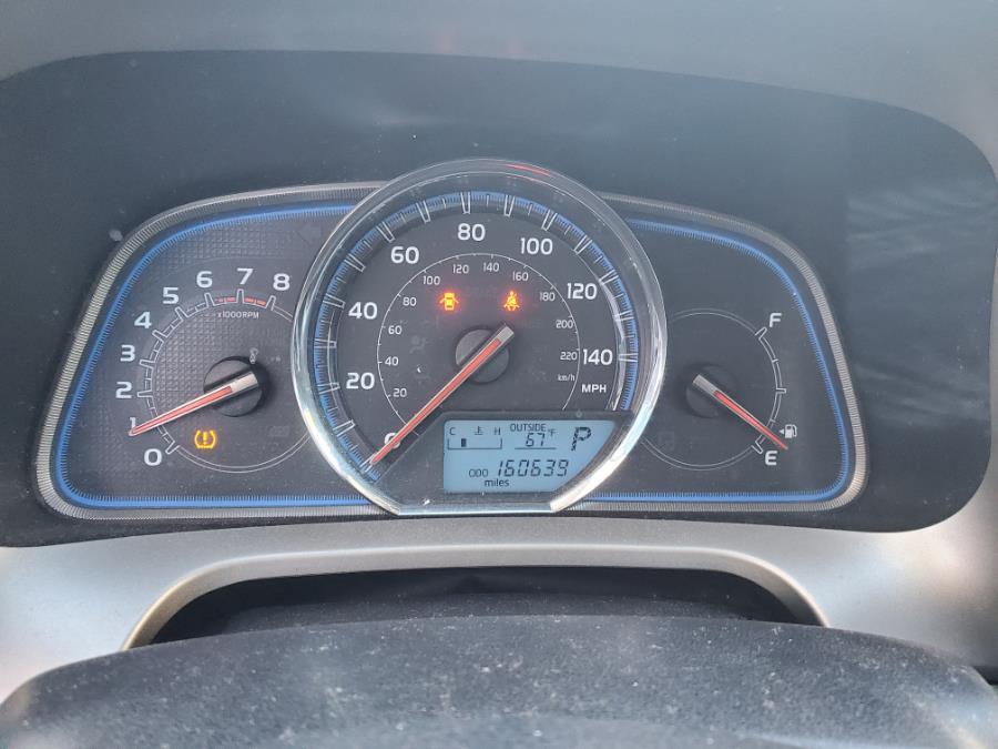 Used Toyota RAV4 AWD 4dr Limited (Natl) 2013   Capital Lease and Finance. Brockton, Massachusetts
