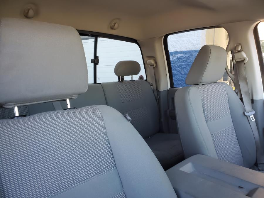 "Used Dodge Ram 1500 4WD Quad Cab 160.5"" ST 2007 | Capital Lease and Finance. Brockton, Massachusetts"