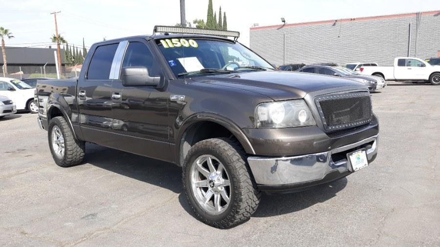 Used 2008 Ford F-150 in Garden Grove, California | U Save Auto Auction. Garden Grove, California