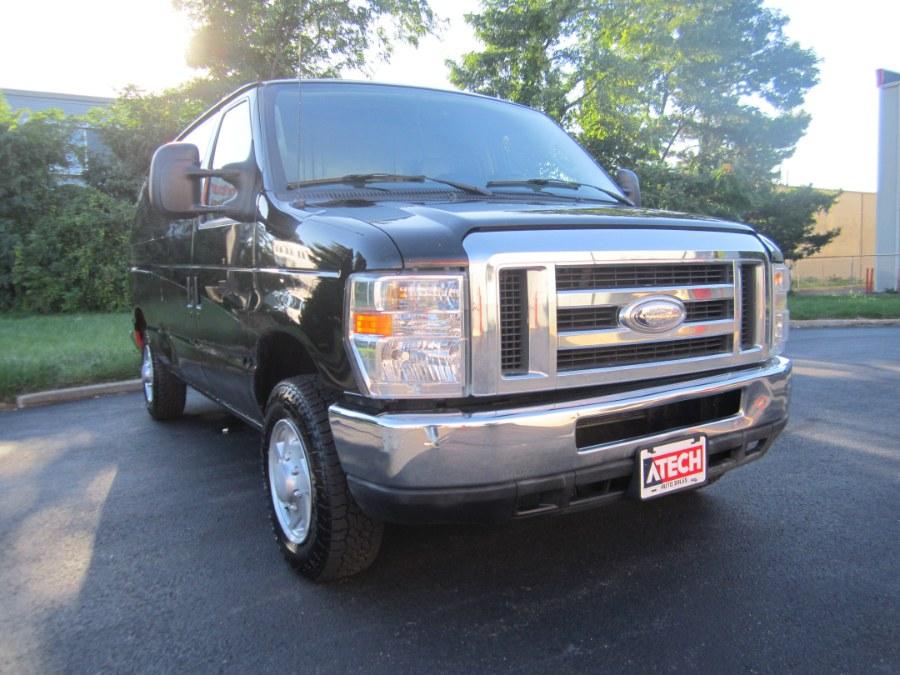 Used Ford Econoline Cargo Van E-150 Commercial 2014 | A-Tech. Medford, Massachusetts