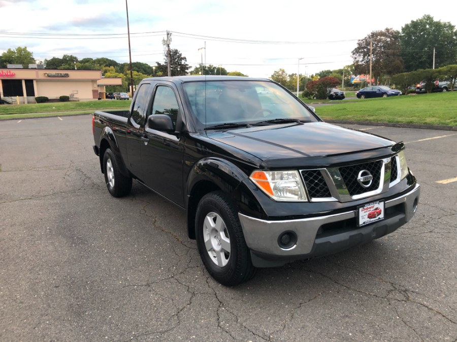 Used 2006 Nissan Frontier in Hartford , Connecticut | Ledyard Auto Sale LLC. Hartford , Connecticut